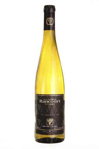 Rancourt Winery Noble Blanc
