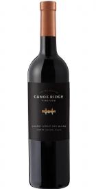 Canoe Ridge Vineyard Limited Edition Cherry Street Blend Bottle Preview