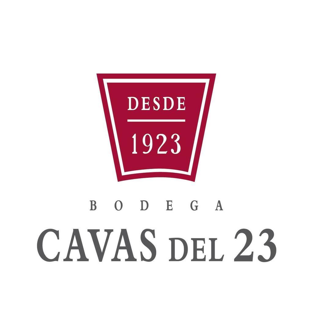 Cavas del 23 Logo