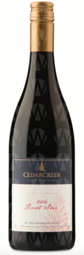 CedarCreek Estate Winery Pinot Noir