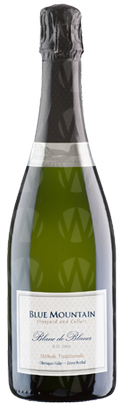 Blue Mountain Vineyard and Cellars Ltd. Blanc de Blancs