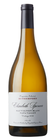 Elizabeth Spencer Winery Sauvignon Blanc, Rutherford Bottle Preview