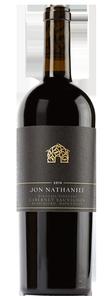 Windfall Vineyard Cabernet Sauvignon Bottle