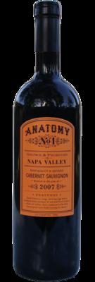 Hesperian Wines Anatomy Bottle Preview