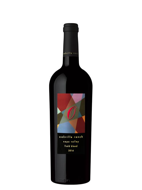 Oakville Ranch Vineyards Field Blend Bottle Preview