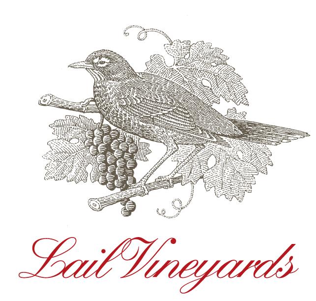 Lail Vineyards Logo