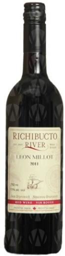 Richibucto River Wine Estate Leon Millot