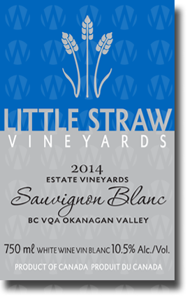 Little Straw Vineyards Sauvignon Blanc