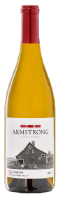 Armstrong Family Winery Viognier Bottle Preview