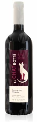 Vignoble Le Chat Botté Frontenac - Marquette