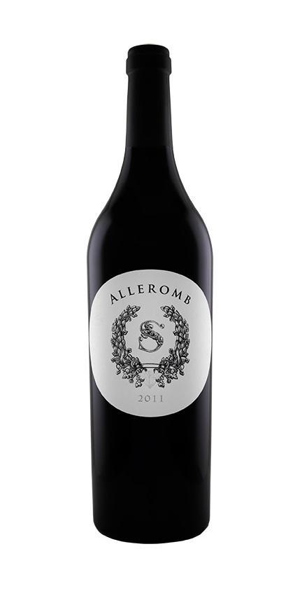 Alleromb Scarline Vineyard Cabernet Sauvignon Bottle Preview