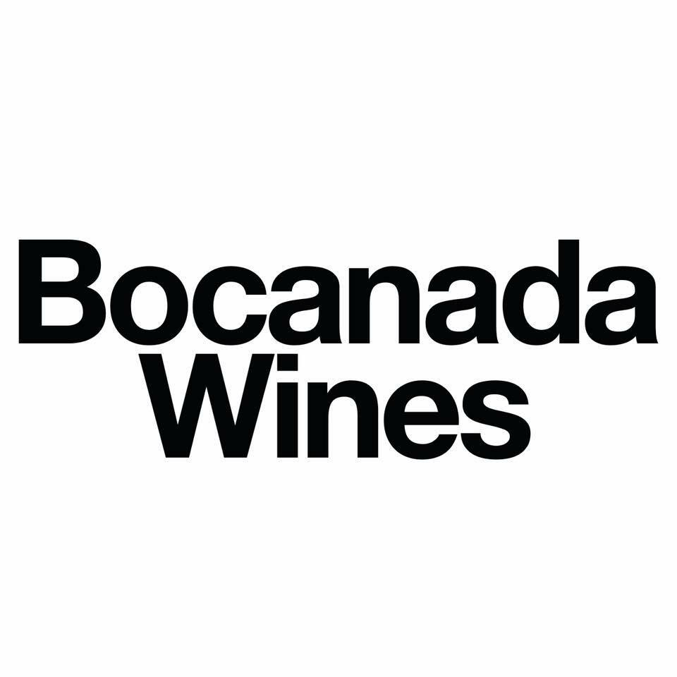 Bocanada Wines Logo