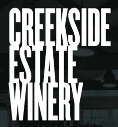 Creekside Estate Winery Logo