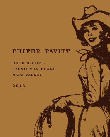Phifer Pavitt Wine Phifer Pavitt Date Night Sauvignon Blanc Bottle Preview