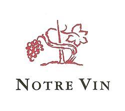 Notre Vin Logo