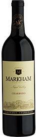 Markham Vineyards Charbono Bottle Preview
