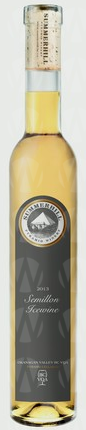 Summerhill Pyramid Winery Small Lot Semillion Icewine
