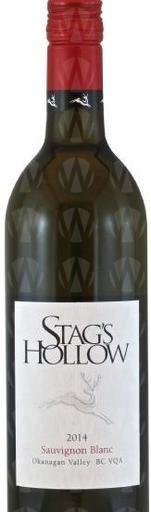 Stag's Hollow Winery & Vineyard Sauvignon Blanc