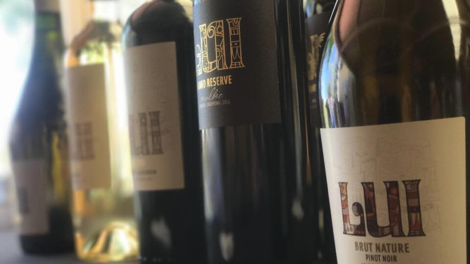 Lui Wines Cover Image