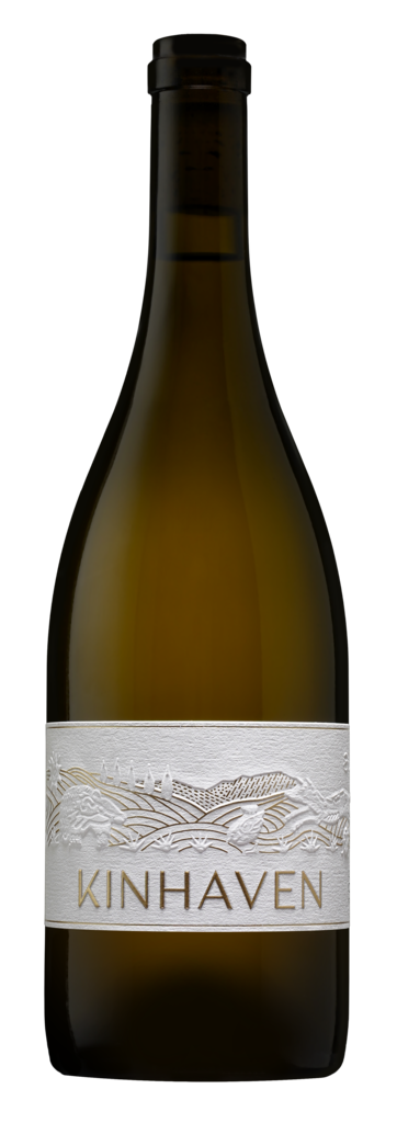Kinhaven Winery Chardonnay Bottle Preview