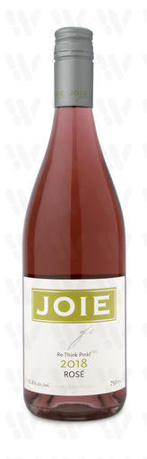 JoieFarm Winery Re-Think Pink Rosé