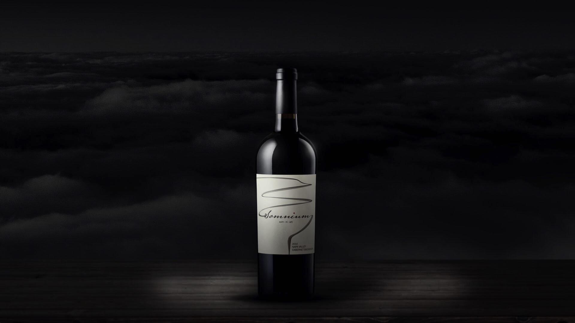 Somnium Wine Cover Image