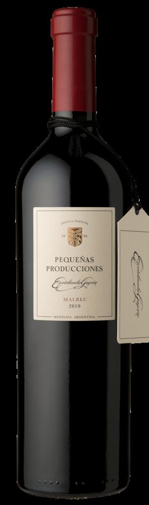 Escorihuela Gascón Escorihuela Gascón Pequeñas Producciones - Malbec Bottle Preview