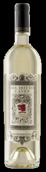 Del Dotto Vineyards SAUVIGNON BLANC FORT ROSS-SEAVIEW SONOMA COAST Bottle Preview