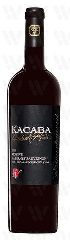 Kacaba Vineyards and Winery Reserve Cabernet Sauvignon