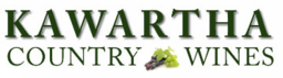 Kawartha Country Wines Logo