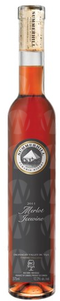 Summerhill Pyramid Winery Library Series Merlot Icewine