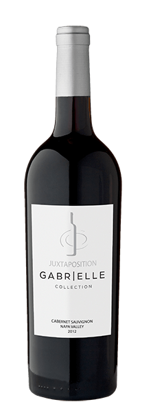 O'Connell Family Wines Gabrielle Collection Juxtaposition Bottle Preview