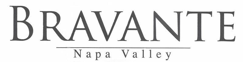 Bravante Vineyards Logo