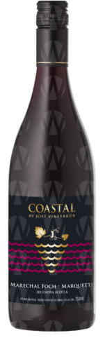 Jost Vineyards Coastal Marechal Foch Marquette