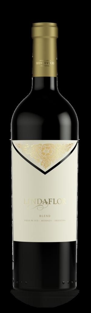 Bodega Monteviejo Lindaflor Blend Bottle Preview