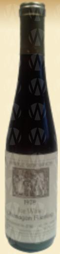 Deep Creek Wine Estate & Hainle Vineyards Okanagan Riesling Icewine