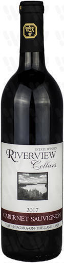 Riverview Cellars Estate Winery Cabernet Sauvignon