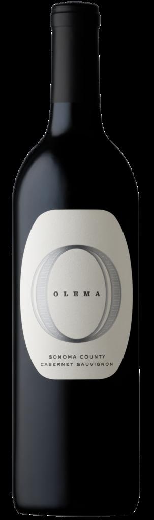 Amici Cellars Olema Cabernet Sauvignon Sonoma County Bottle Preview