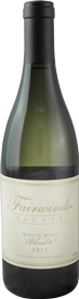Fairwinds Estate Winery Blend Six White Wine Bottle Preview