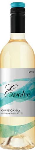 Evolve Cellars Chardonnay