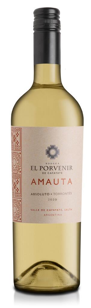El Porvenir de Cafayate El Porvenir - Amauta Absoluto Torrontés Bottle Preview