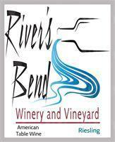 River's Bend Winery and Vineyards Riesling