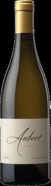 Aubert Wines HUDSON VINEYARD CARNEROS CHARDONNAY Bottle Preview