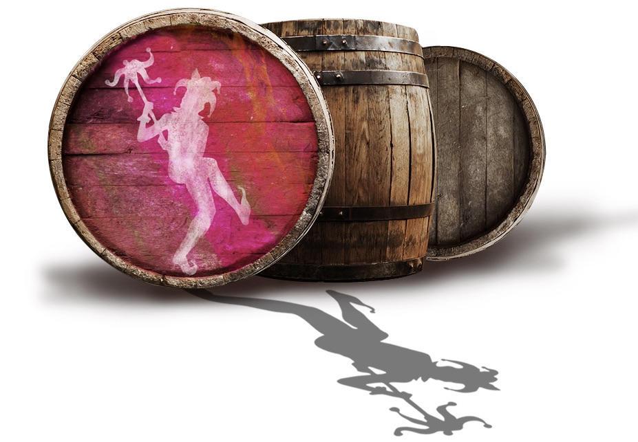 TruthTeller Winery Cover Image