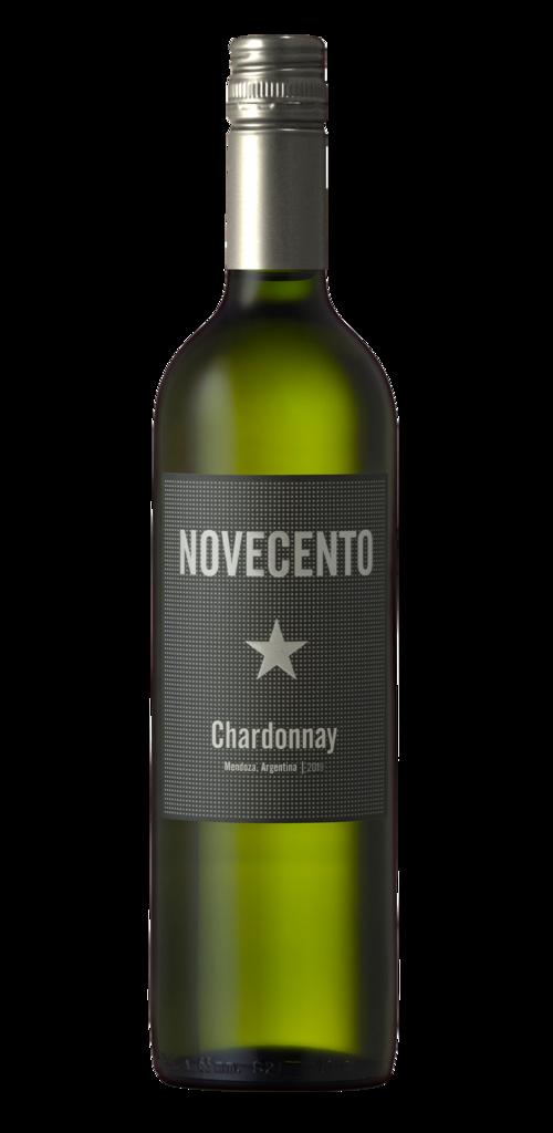 Bodega Dante Robino Novecento Chardonnay Bottle Preview