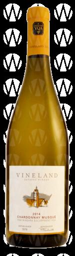 Vineland Estates Chardonnay Musqué