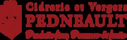 Cidres et Vergers Pedneault Logo