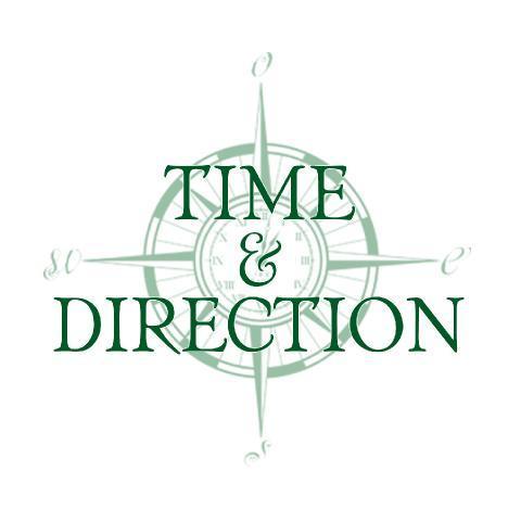 Time & Direction Logo