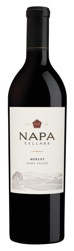 Napa Cellars Napa Cellars Napa Valley Merlot Bottle Preview