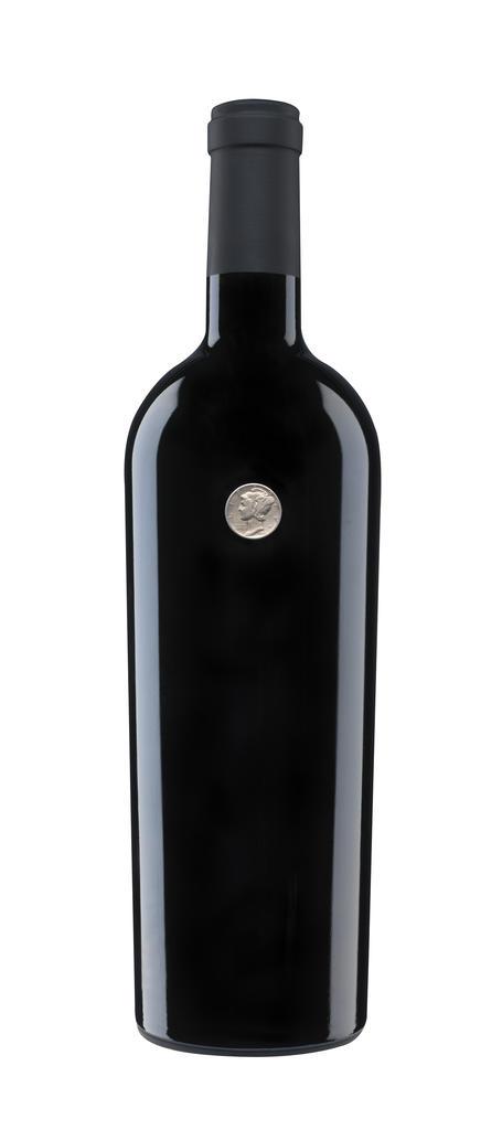 Orin Swift Mercury Head Bottle Preview